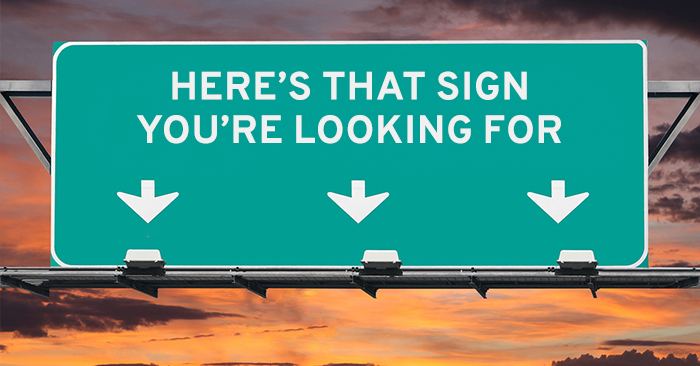 7 Signs that you have picked the right Agent!