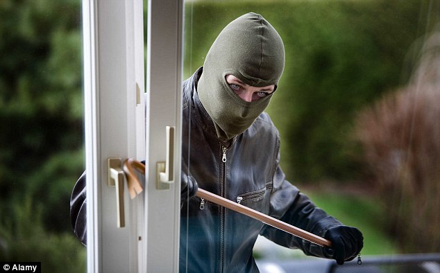 Top Ten Tips to Securing Your Home Against Theft